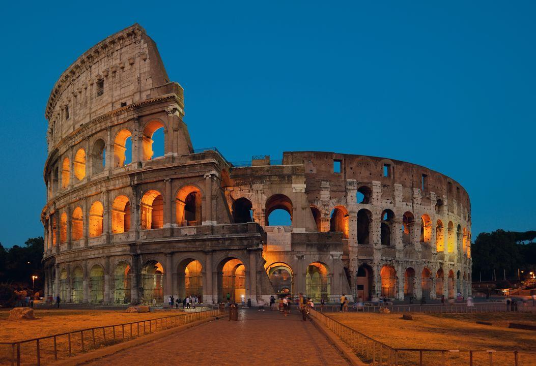 Hij was een Romein...