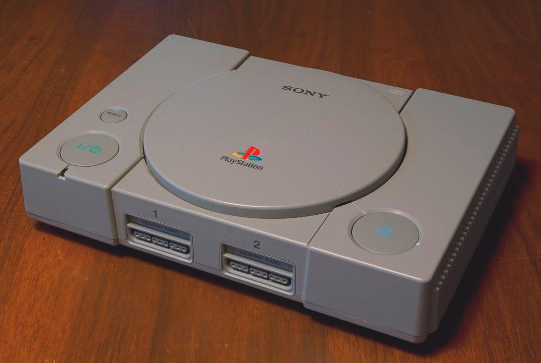 Playstationspel werd wereldhit (1996)