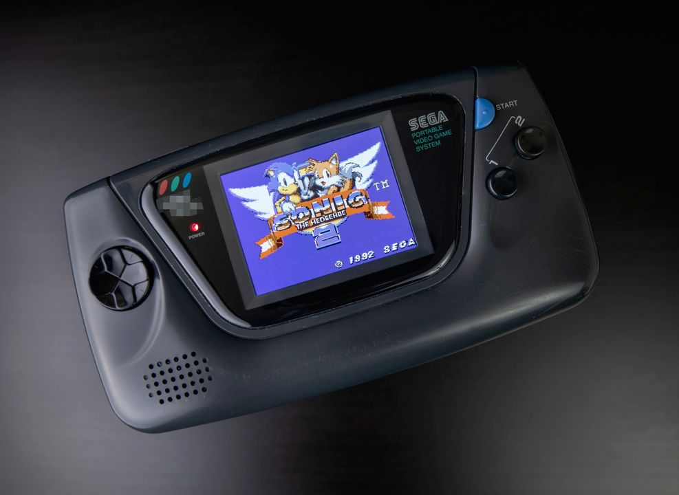 Game Gear (Sega)