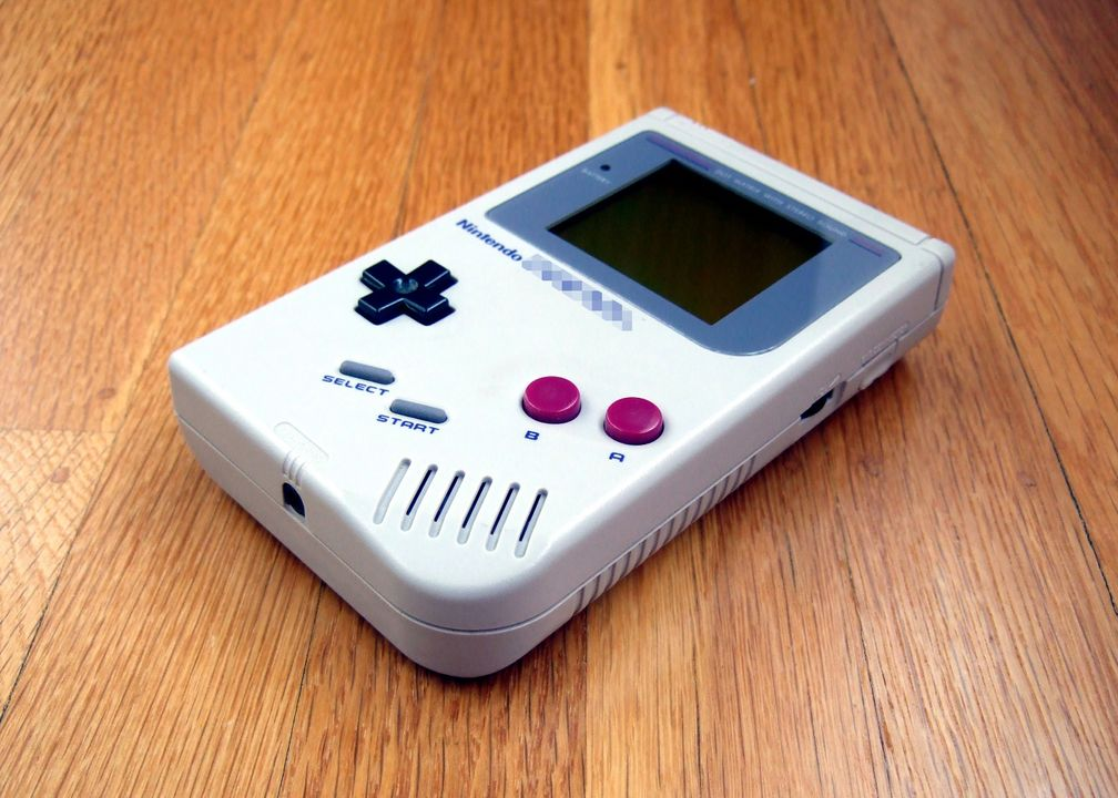 Gameboy (Nintendo)