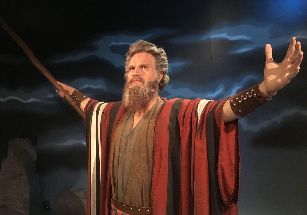 De Tien Geboden / The Ten Commandments