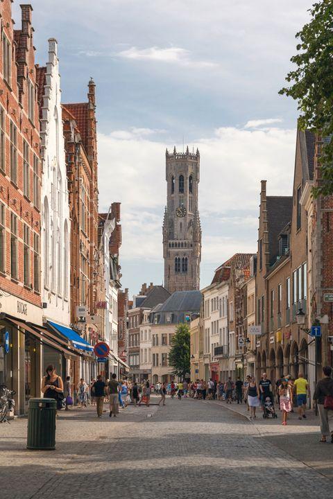 Steenstraat, Brugge