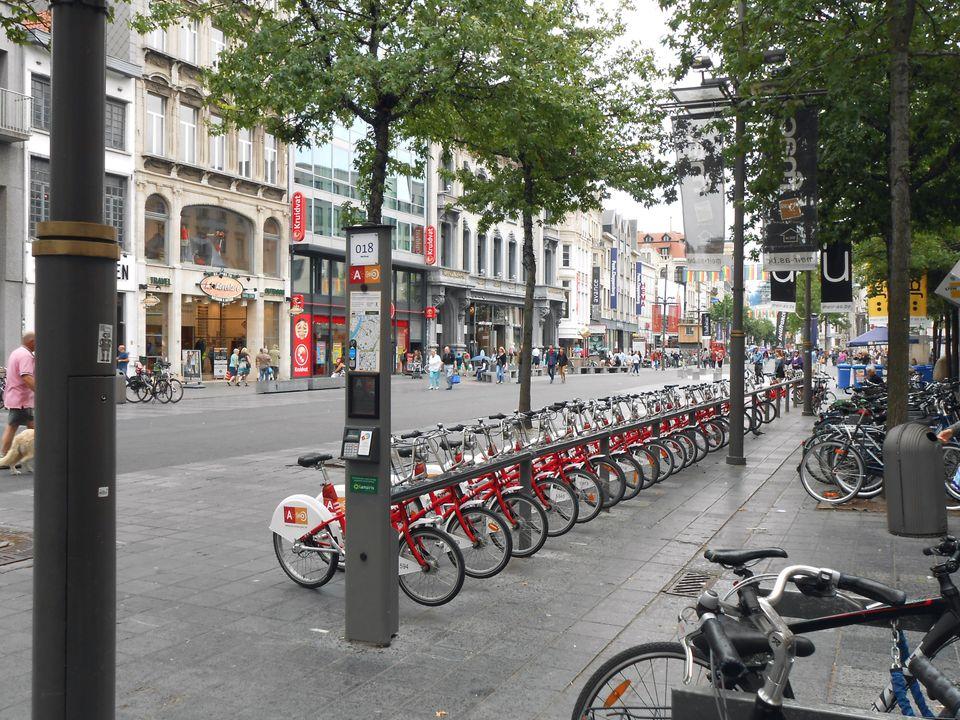 Meir, Antwerpen