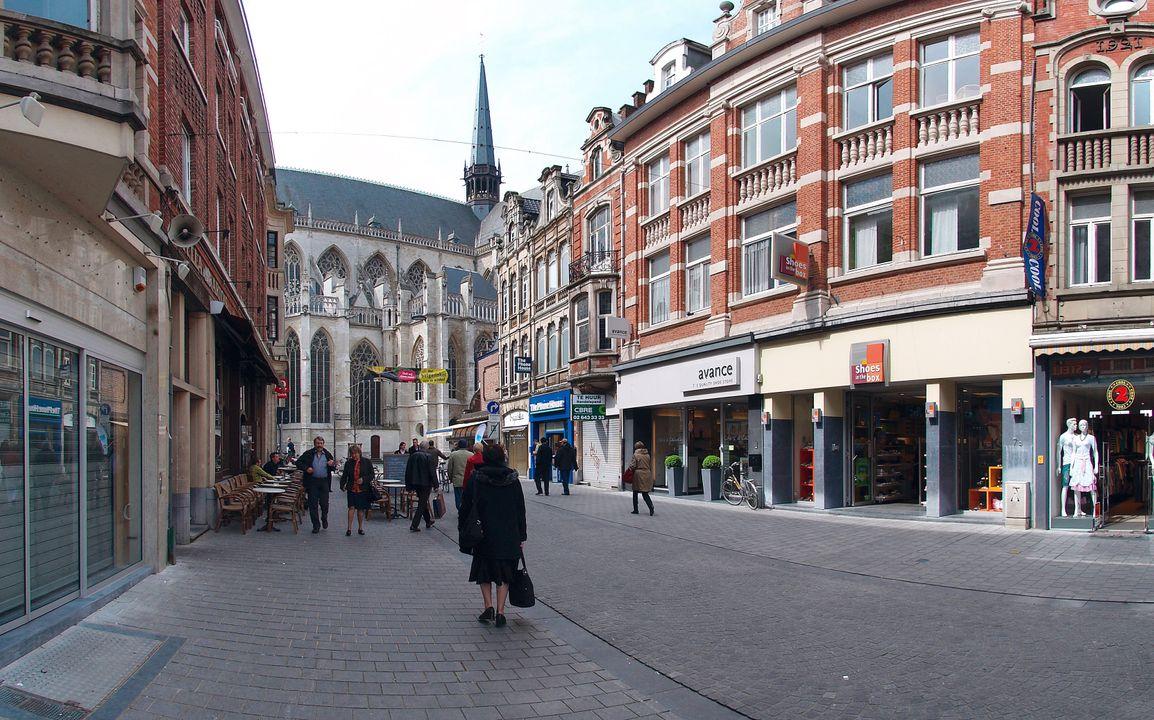 Diestsestraat, Leuven