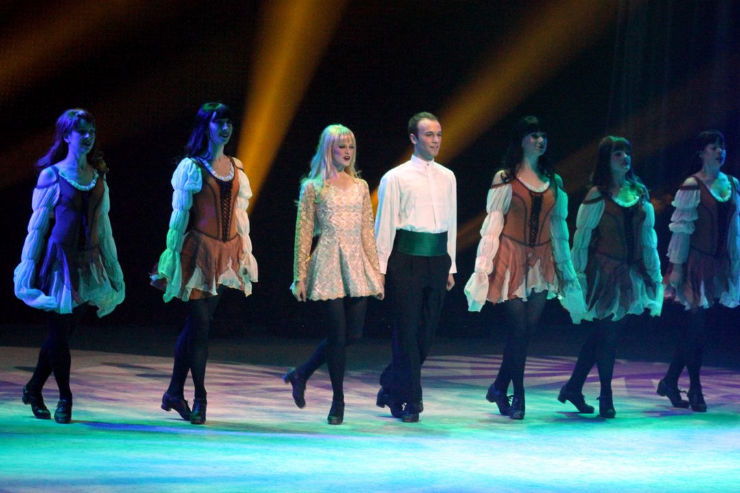 Riverdance / Lord of the Dance