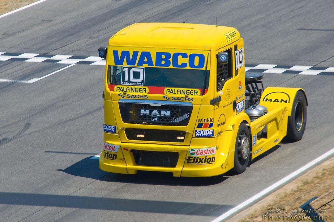 Truckracing