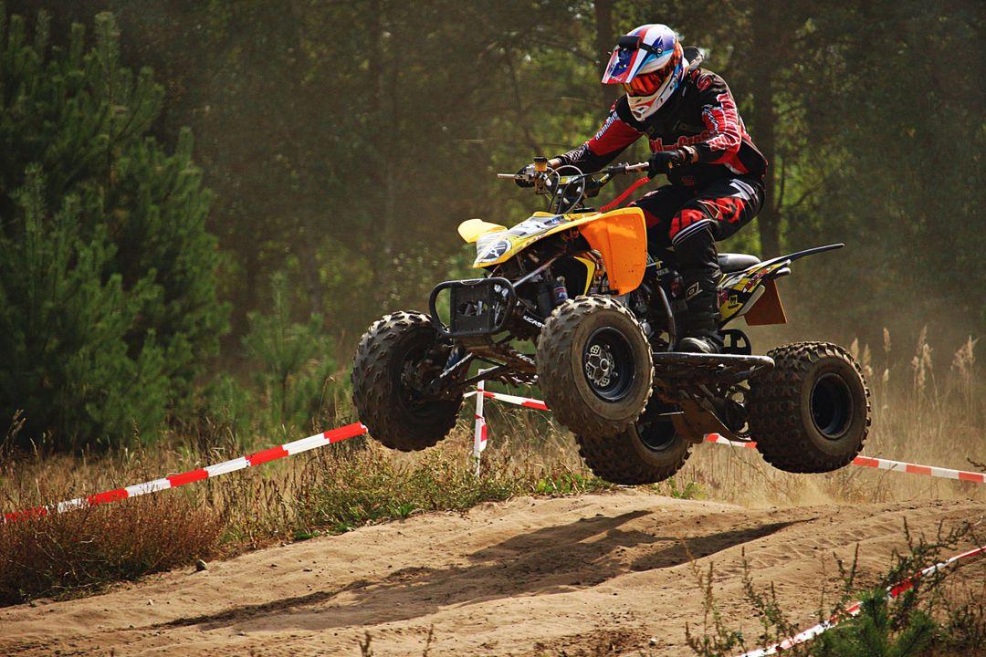 Quadcross / Motorcross