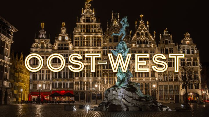 Oost-West
