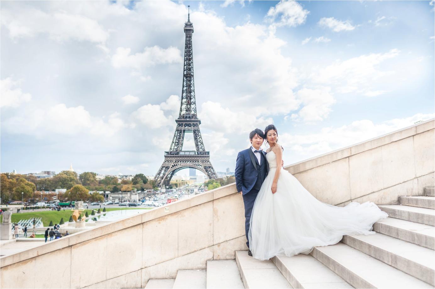 organisatrice mariage paris