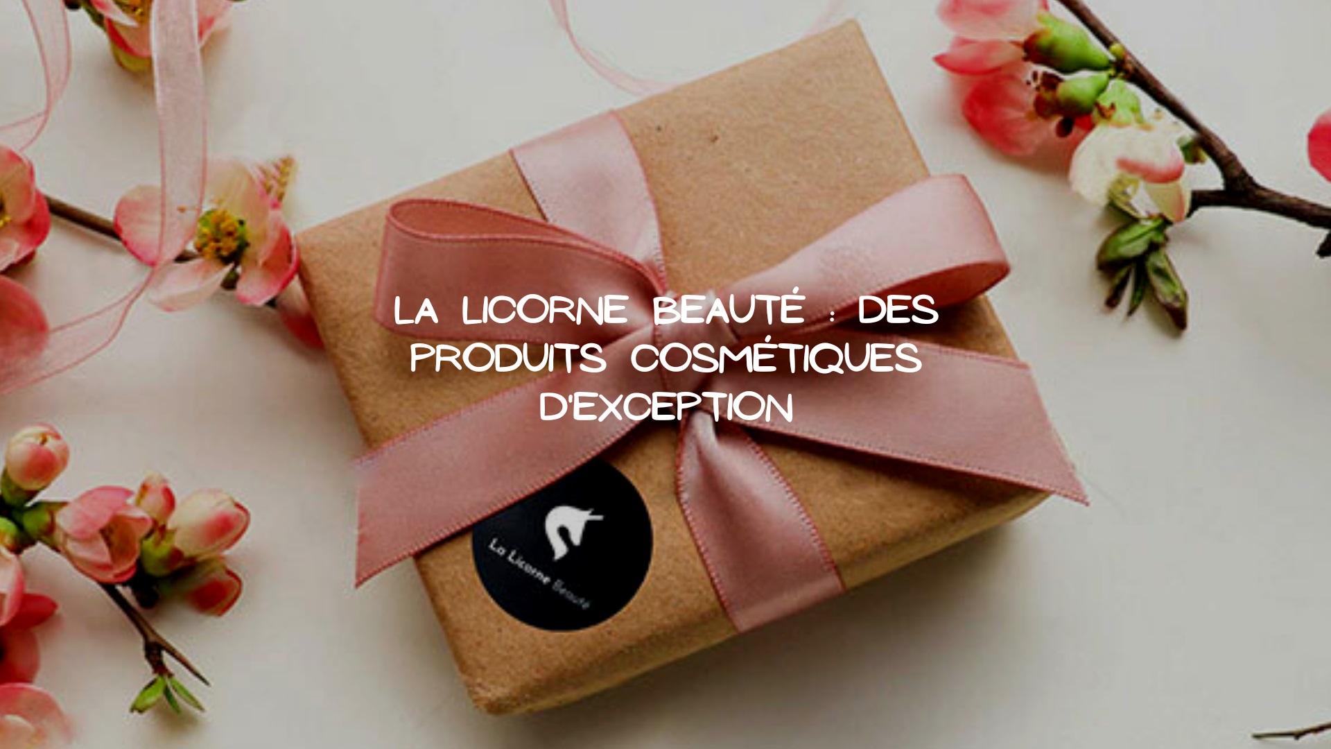 Licorne Beauté