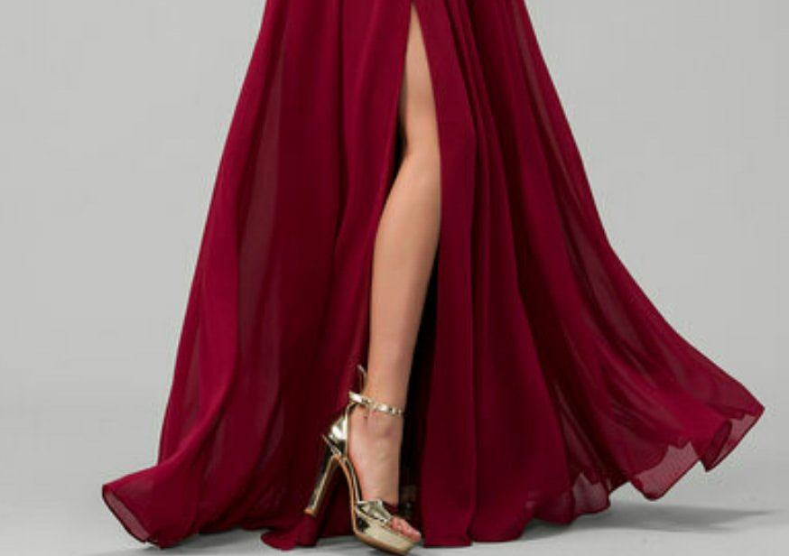 robe fille d'honneur