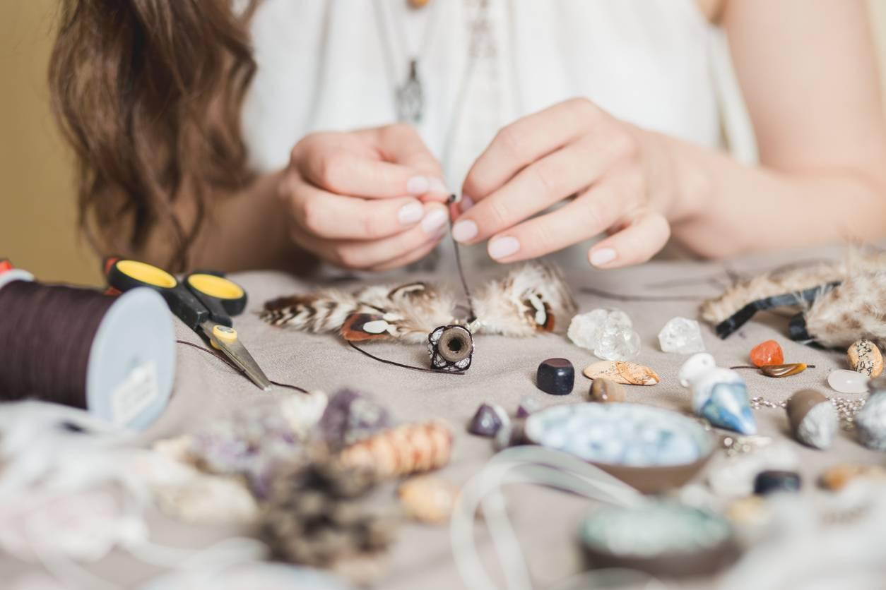 tendance bijoux de créateur