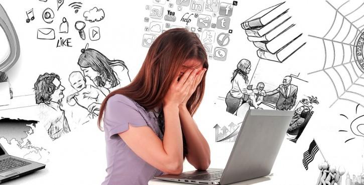 L'usurpation d'identité sur internet