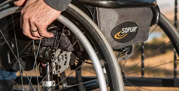 Travailleurs handicapés : simplification des formalités de déclaration
