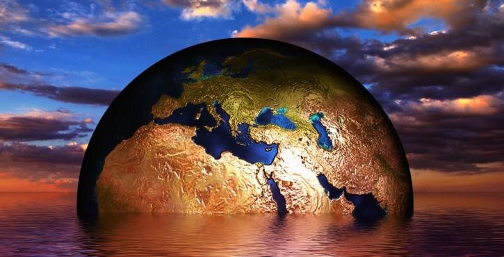 L'adoption de la loi sur l'énergie et le climat par la France