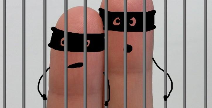 Vrai ou faux : peut-on aller en prison pour non respect du confinement ?