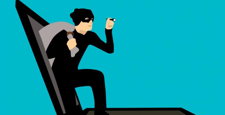Fraude à la carte bancaire et compte bancaire piraté : Répondre à un e-mail douteux peut priver en totalité du droit au remboursement