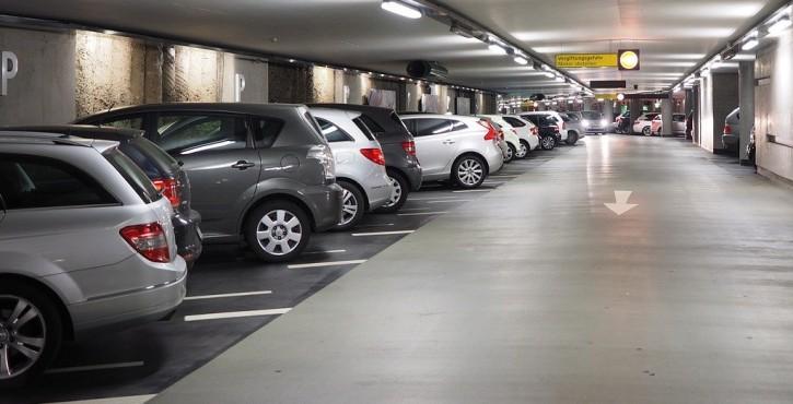 Quels sont les frais de notaire lors de l'achat d'un parking ?