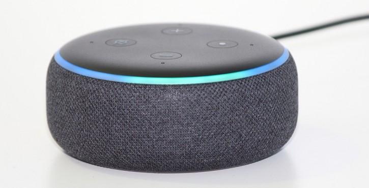 Alexa d'Amazon utilisé lors d'un procès pour meurtre