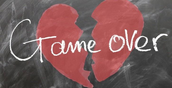 ACTU : Aux Etats-Unis, Un divorce offert pour la Saint Valentin