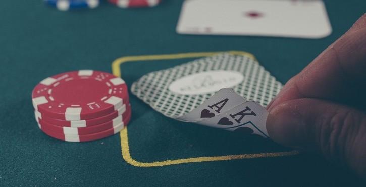 Est-ce légal de jouer dans un casino en ligne ?