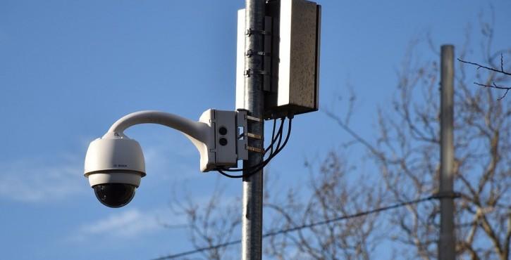 Vidéosurveillance sur la voie publique et vie privée