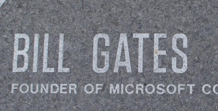 Le divorce pour Billes Gates et son épouse Mélinda