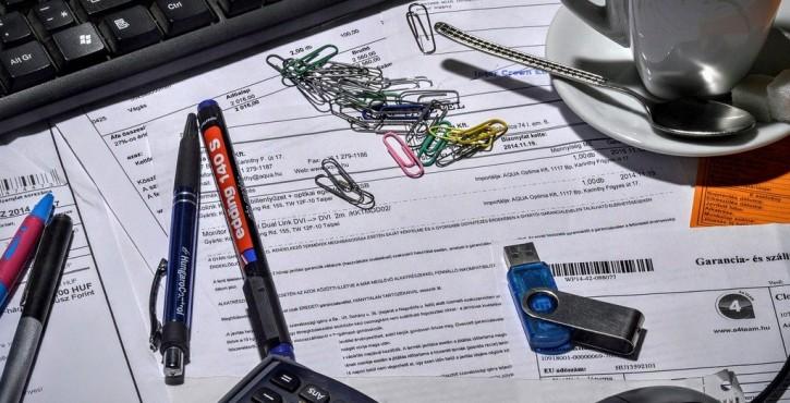 Nouvelle mention sur les factures à compter du 1er juillet