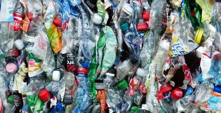 Une directive européenne devrait contribuer à la purge du plastique à usage unique en Europe
