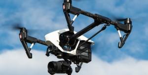 ACTU : Contrôles par Radars drones