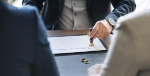 La notion de prestation compensatoire en matière de divorce