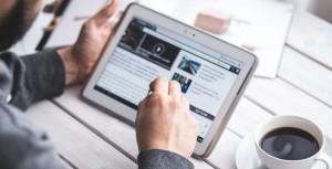 Obligation d'immatriculation au RCS des blogueurs percevant des recettes publicitaires