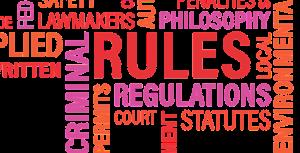 Employeurs : modification du seuil d'établissement du règlement intérieur
