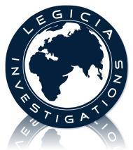 Blog de Legicia Détective Privé
