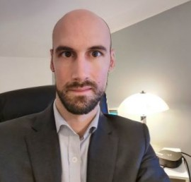 Blog de Maxime Gardiennet