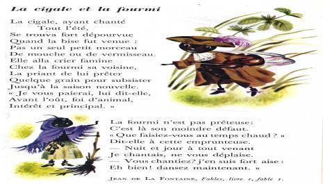 LES SALARIES FRANÇAIS : PLUTOT CIGALES OU FOURMIS?
