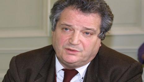 Tiennot GRUMBACH (1939-2013)
