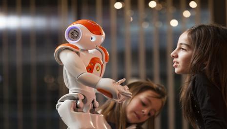 Droit des robots : la nécessité d'une protection des données personnelles collectées par des robots