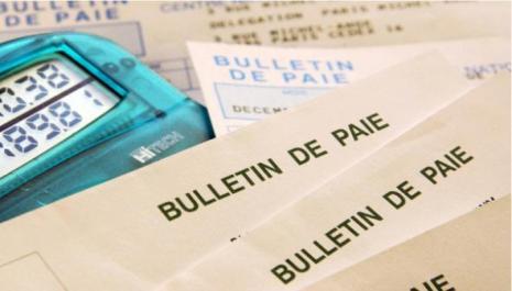 Obligation de délivrance du bulletin de paie par l'employeur