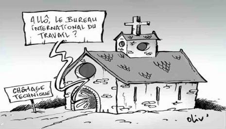 RAPPORT BAILLY : « UN COUP DE BALAI » SUR LA LEGISLATION DU TRAVAIL DOMINICAL ?