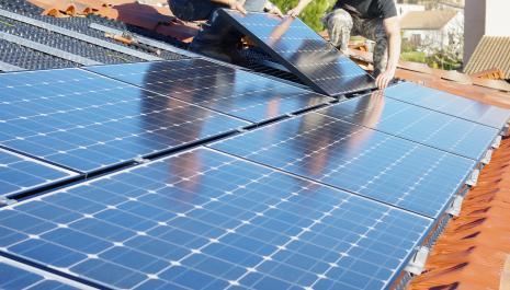 Arnaque au photovoltaïque : sur quelques erreurs à ne pas commettre lors de la réception des travaux