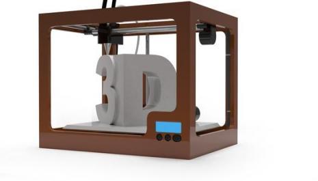 Impression 3D : quels enjeux juridiques ?