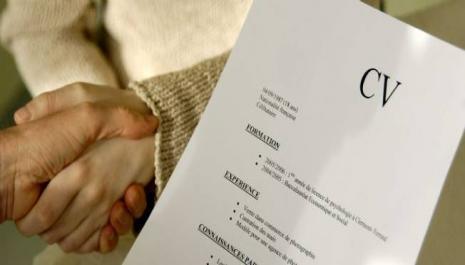 La loi sur la généralisation du CV anonyme abrogée