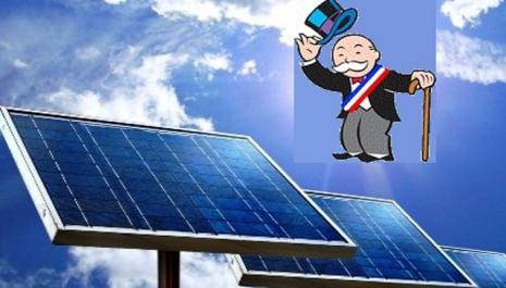 Arnaque au photovoltaïque : condamnation d'un vendeur pour avoir négligé l'accord de la Mairie