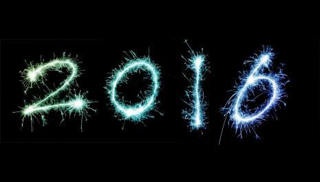 Remerciements et vœux pour 2016