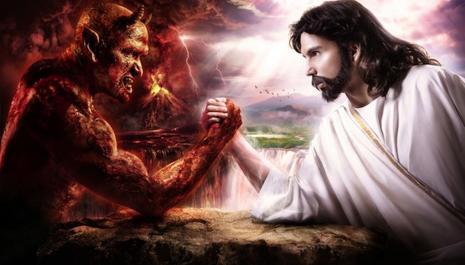 Pour le futur : une religion humaniste ou une religion satanique?