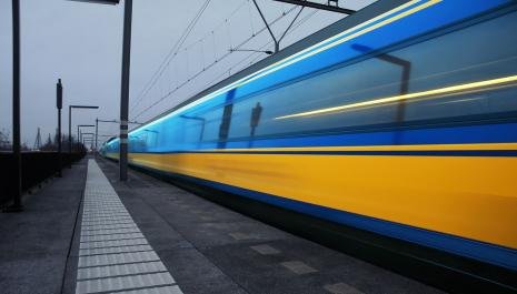 Chute d'un voyageur : responsabilité de la SNCF et faute de la victime