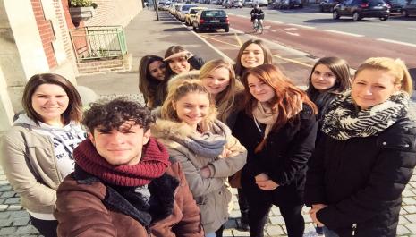 Paroles d'étudiants : rapport sur la visite de la maison d'arrêt du 24 février 2016