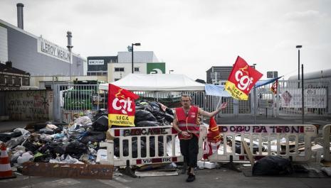 Le pouvoir disciplinaire de l'employeur pour des faits commis au cours d'une grève