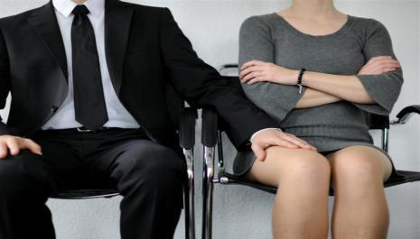 Différencier une tentative de drague indélicate d'un comportement de harcèlement sexuel
